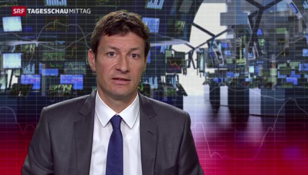 Video «Einschätzungen der SNB-Bilanz» abspielen