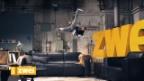 Video «Station Ident SRF zwei: Loft» abspielen