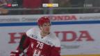 Video «Lausanne feiert den 4. Sieg in Folge» abspielen