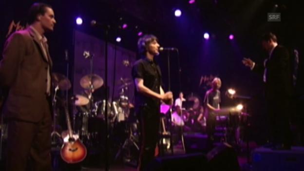 Video ««September Song» / DVD: «20th Anniversary Show»» abspielen