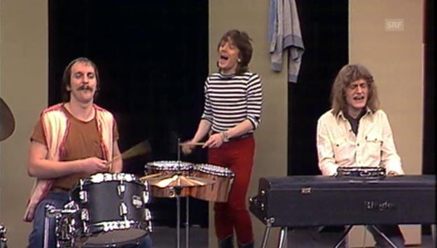 Video «Rumpelstilz - «Nadisna» (1977)» abspielen