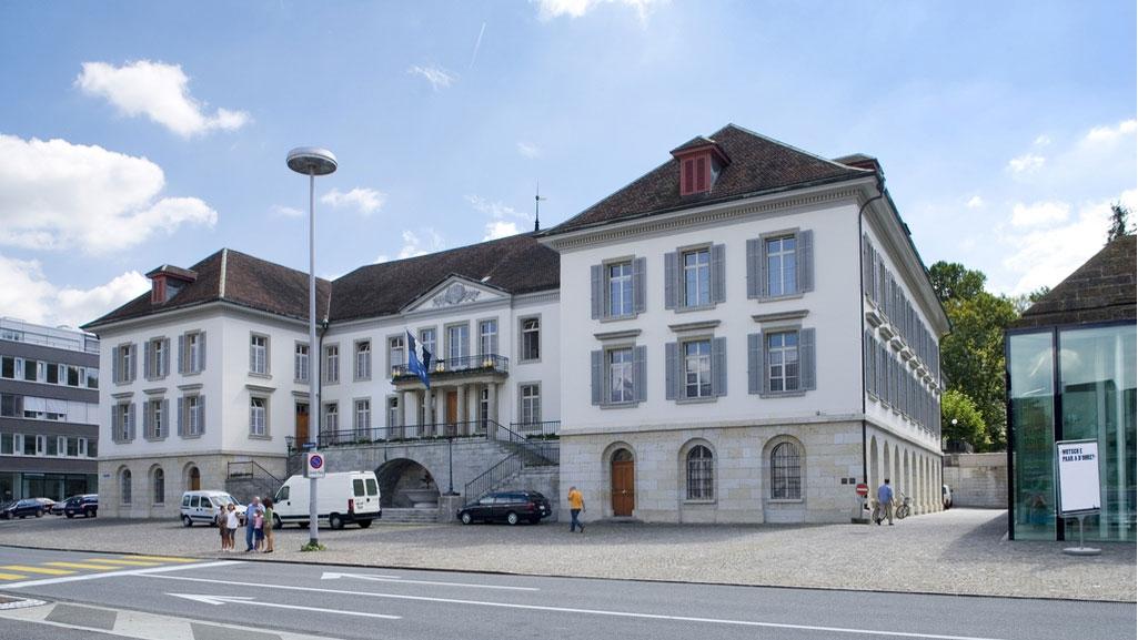 Kanton Aargau weist Kritik zurück