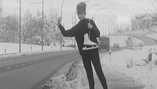 Video «Autostopp 1965: Moderne Asphalt-Zigeuner» abspielen