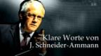 Video «Klare Worte von J. Schneider-Ammann - Wein» abspielen
