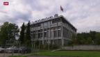 Video «Russische Machtübernahme» abspielen