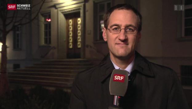 Video «Einschätzungen von Kay Schubert, Korrespondent SRF» abspielen