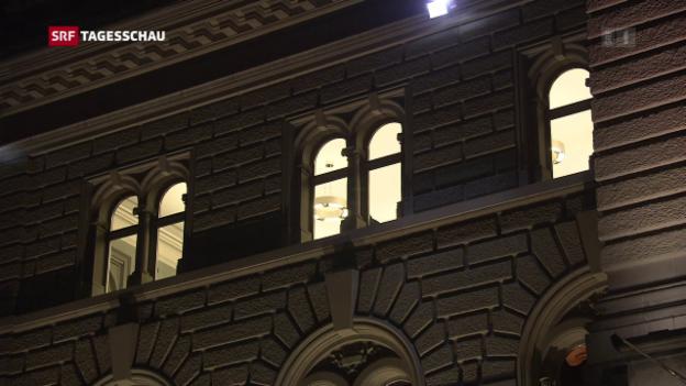 Video «Tagesschau vom 04.12.2018, 19:30» abspielen
