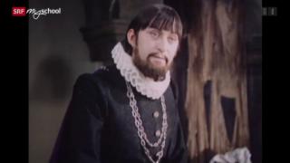 Video «Die Märchenbraut: Rumburaks Rache (2/13)» abspielen