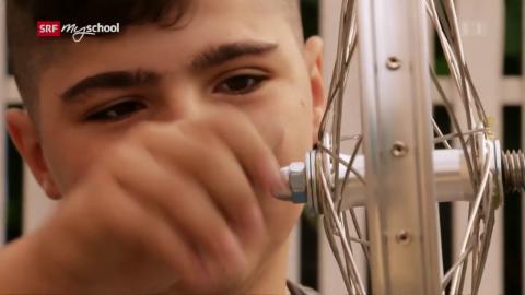 Ich kann das: Karlo – Ich repariere alles (10/15)