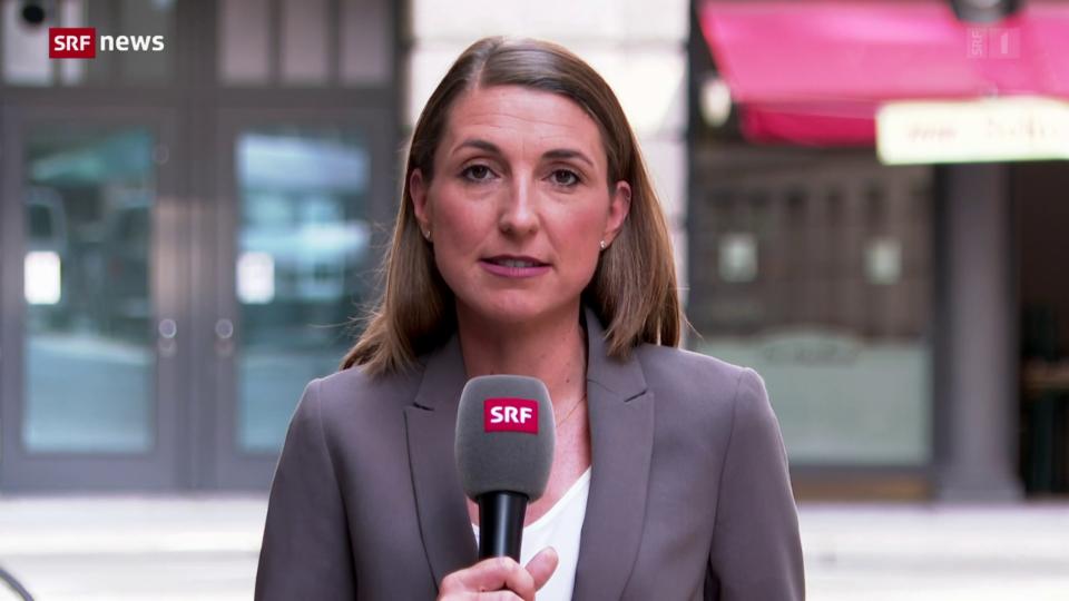 Bettina Ramseier: «Der deutsche Wahlkampf bleibt lauwarm»