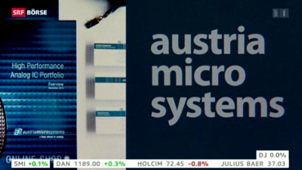 Video «SRF Börse vom 10.06.2013» abspielen
