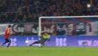 Video «EL: Basel - Sporting Lissabon («sportlive»)» abspielen