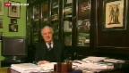 Video «Zum Tod von Eduard Schewardnadse» abspielen