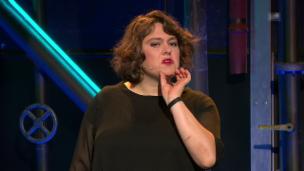 Video «Patti Basler: Schulsystem» abspielen