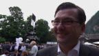 Video «Sparsam: Wo Wirtschaftsführer den Hebel ansetzen» abspielen