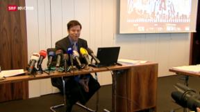 Video «Christoph Mörgeli nimmt Stellung» abspielen