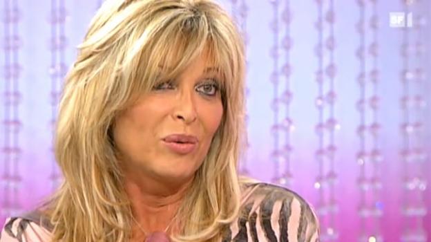 Video «Im Studio: Brigitte Balzarini-Voss» abspielen