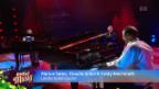 Video «Jubilar Claudio Gmür mit Marion Suter und Fredy Reichmuth» abspielen