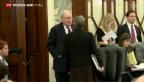 Video «US-Senator bringt Credit Suisse ins Schwitzen» abspielen