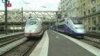 Video «Fusion der Zugsparten von Siemens und Alstom» abspielen