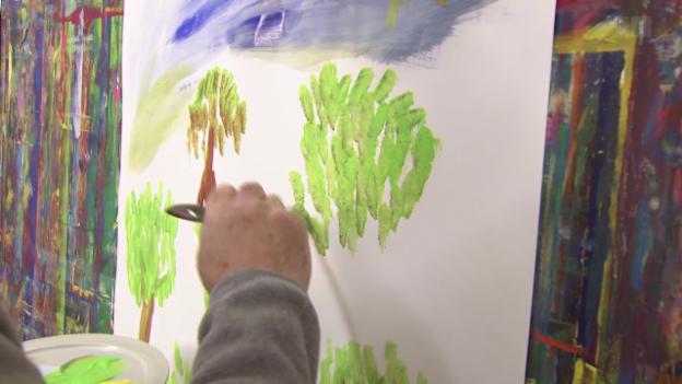 Video «Herz und Seele gemeinsam heilen» abspielen