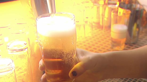 Video «Wenige trinken besonders viel» abspielen
