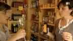 Video ««Einstein» macht Sonnenblumenöl» abspielen
