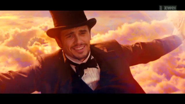 «Oz the Great and Powerful» (USA 2013)