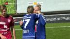 Video «Vaduz unterliegt Luzern» abspielen