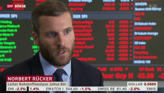 Video «SRF Börse vom 01.09.2015» abspielen