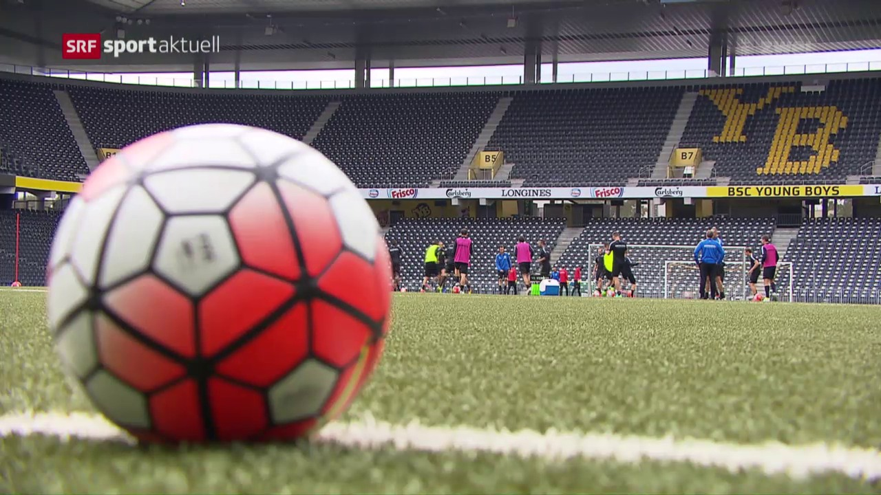 Fussball: Auslosung CL-Qualifikation