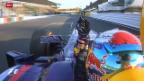 Video «Formel 1: GP von Japan in Suzuka» abspielen