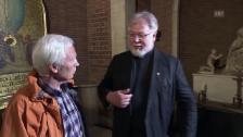 Video «Hirschwurst aus eigener Jagd für Monsignore Brandmayr» abspielen