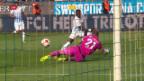 Video «Luzern - FC Zürich» abspielen