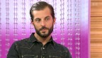 Video «Studiogast Bligg im Gespräch» abspielen