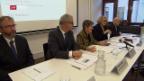 Video «Zürcher Stadtrat will Verschuldung der Stadtspitäler stoppen» abspielen