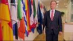 Video «Brüssels neuer Mann in Bern» abspielen
