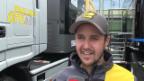 Video «Motorrad: GP Tschechien, Interview mit Tom Lüthi» abspielen