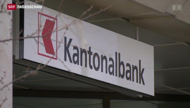 Video «Banken müssen entscheiden» abspielen