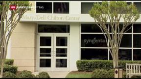Video «USA nehmen Syngenta-Deal unter die Lupe» abspielen
