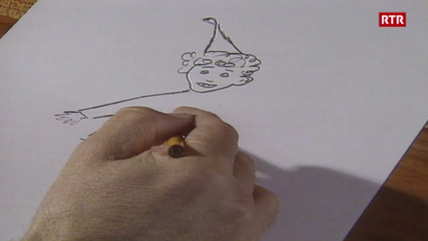 Laschar ir video «50 onns Uorsin»