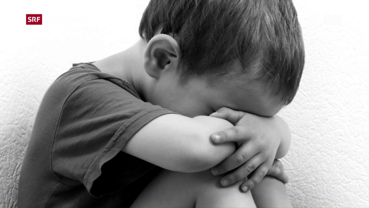 Kindsmisshandlung