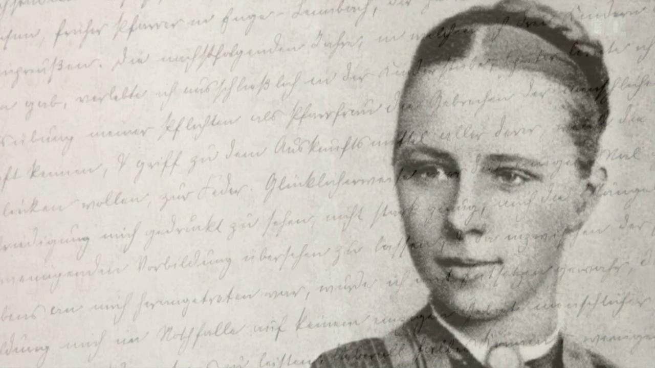 Emilie Kempin-Spyri - Europas erste Juristin