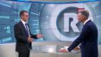 Video «Theke: Marco Romano» abspielen