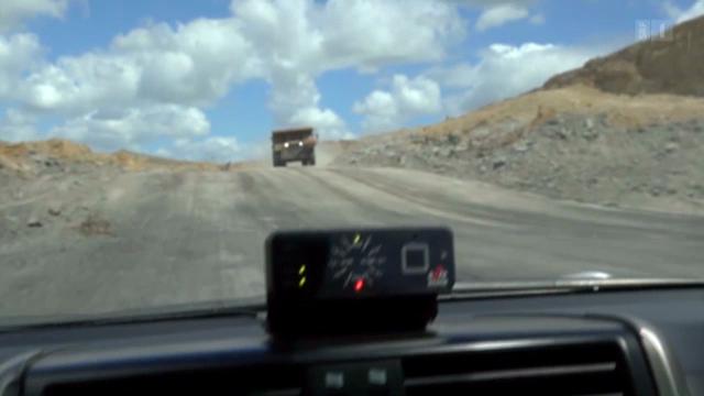 Safemine: Anti-Crash-Technik für Rohstoffminen