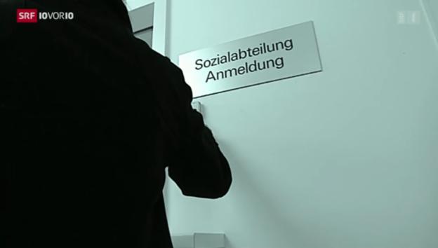 Video «Finanzierung der Sozialhilfe» abspielen
