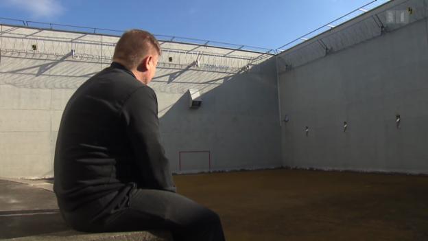 Video «Justizopfer im Kanton Uri?» abspielen