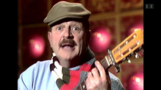 Video «Schweizer Comedy-Legenden» abspielen