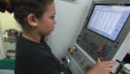 Video «Weibliche Arbeitskräfte: Das ungenutzte Potenzial» abspielen