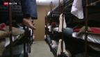 Video «Laax verliert Kampf gegen Asylunterkunft» abspielen